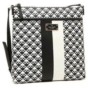 NWT Kate Spade Keisha Crossbody Bag